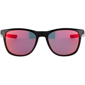 Oakley Trillbe X Sunglasses matte black/ruby iridium